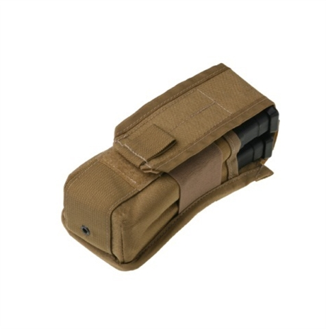 Picture of Double rifle magazine pouch
