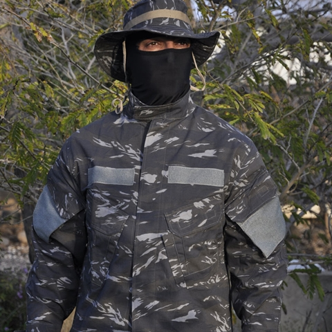 Picture of Uniform - BDU set Tiger Tactical
