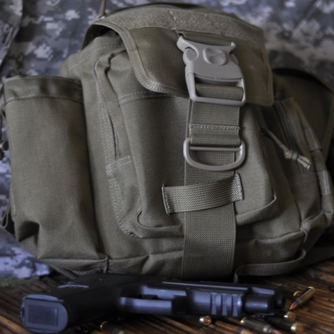 Picture of Sealed Camera Backpack