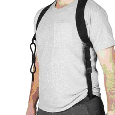 Picture of Weapon harness