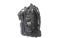 Picture of Assault rush backpack - Boa Cam