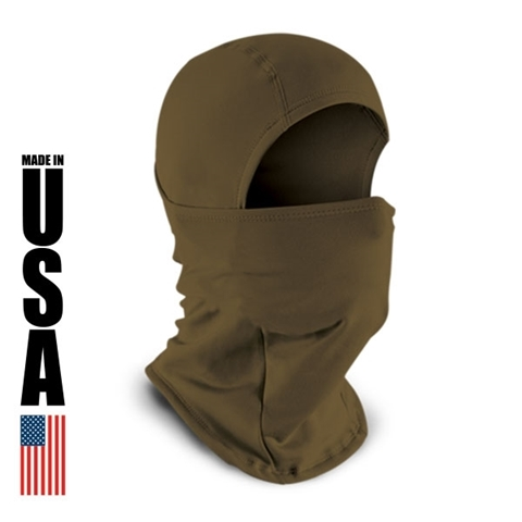 Picture of XGO Balaclava Coyote Brown