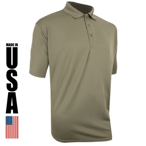 Picture of XGO Polo Shirt Coyote Brown