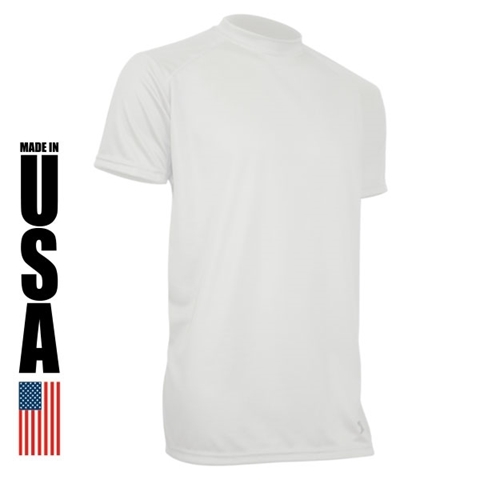 Picture of XGO Tactical T-Shirt White