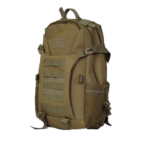 Picture of Operator Bag - Desert