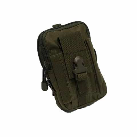Picture of Tactical Molle Pouch - OD Green