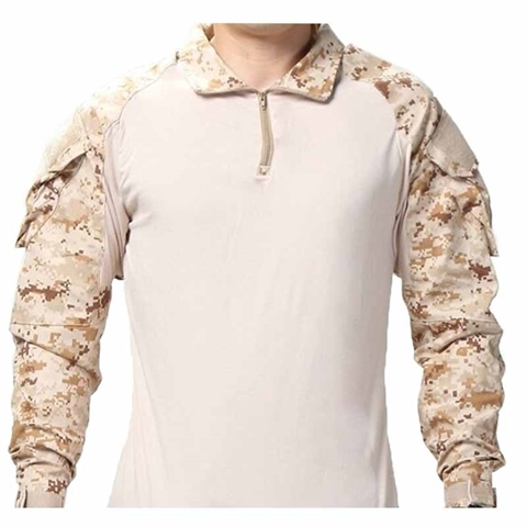 Picture of Tactic Shirt Desert Digital