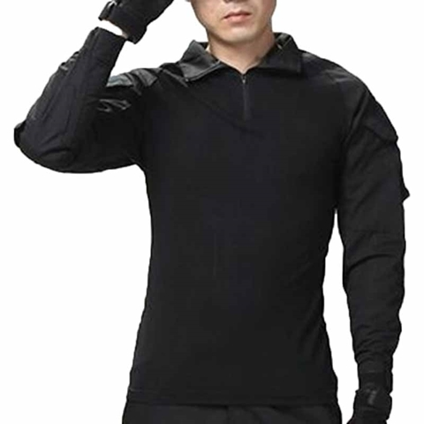 Picture of Tactic Shirt Black