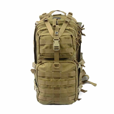 Picture of Assault rush backpack - Coyote Brown