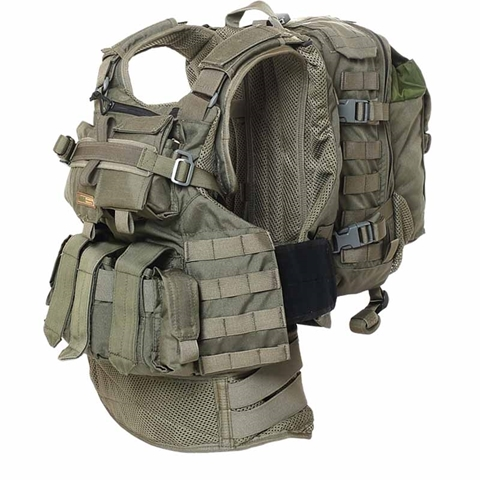 Picture of Semi Modular Armor Carrier