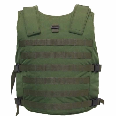 Picture for category Vest Protection accessories