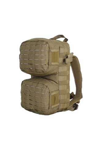 Picture of Tactical MedicBag