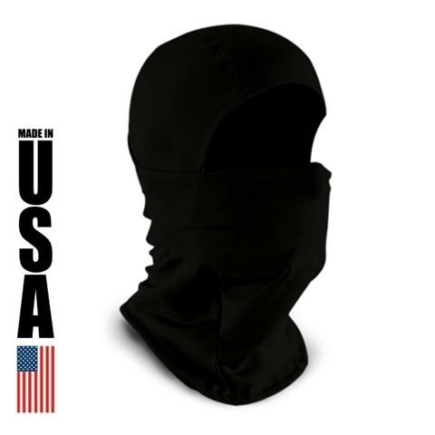 Picture of XGO Balaclava Black