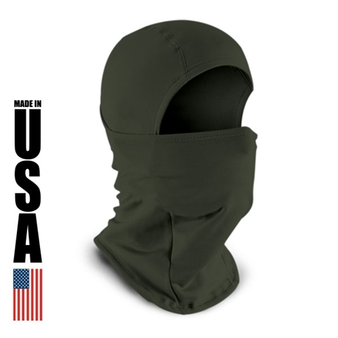 Picture of XGO Balaclava OD Green
