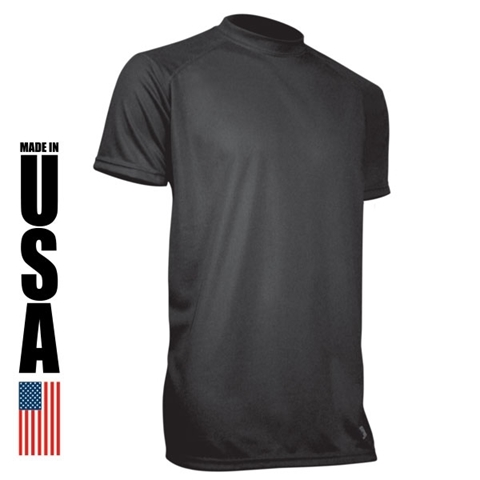 Picture of XGO Tactical T-Shirt Black