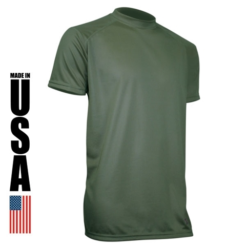 Picture of XGO Tactical T-Shirt OD Green