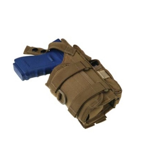 Picture of MOLLE Pistol Holster
