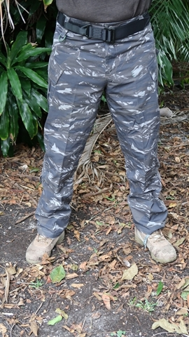 Picture of Cargo Tactical Pants - Tiger Tactical