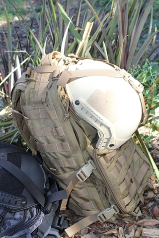 Picture for category Tactical Bags