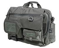 Picture of Messenger Bag - Ranger Grey
