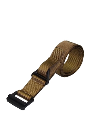 "Picture of CQB Belt -55""  Coyote Brown"