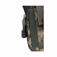 Picture of Tactical Molle Pouch - ACU
