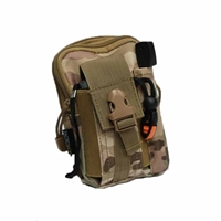 Picture of Tactical Molle Pouch - CP