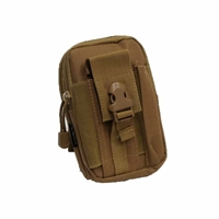 Picture of Tactical Molle Pouch - Desert