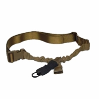 Picture of Hook M.A.S.H One Point Bungee Sling - Desert