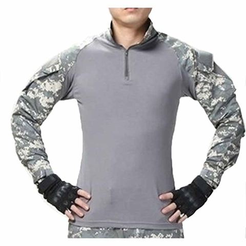 Picture of Tactic Shirt ACU