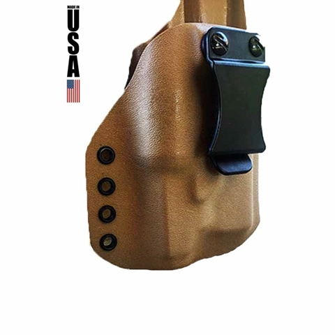 Picture of Holster IWB Rapid Deployment Light Bearing