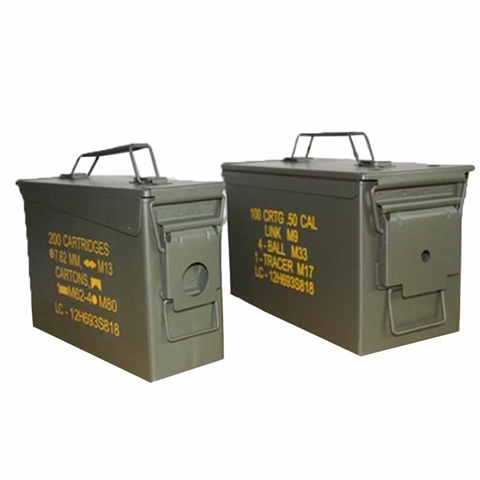 Picture of Ammo Can M19A1