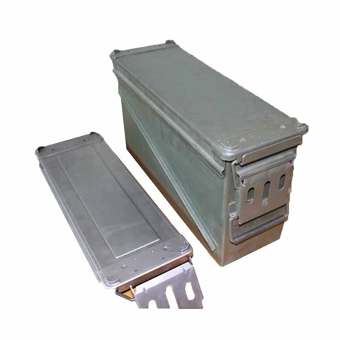 Picture of Ammo Can PA-120
