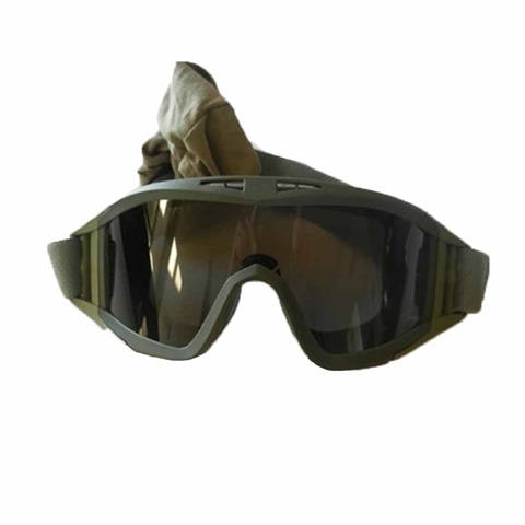 Picture of Tactical Goggles