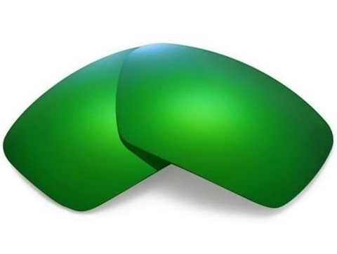 Picture of STRIYKER Premium Eyewear F1 Lenses – Green