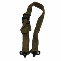 Picture of Two point QD Sling - Coyote Brown