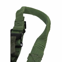 Picture of Two point QD Sling - OD Green