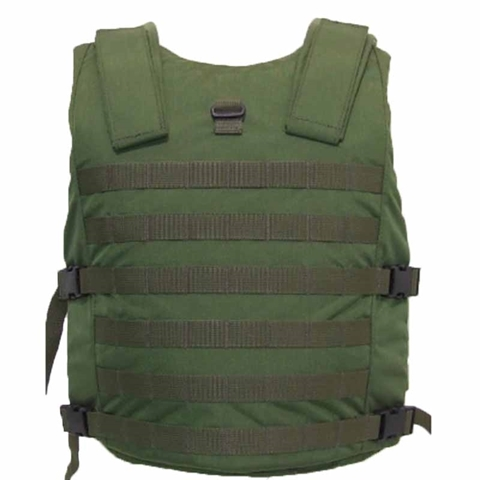 Picture of Modular Ballistic Vest