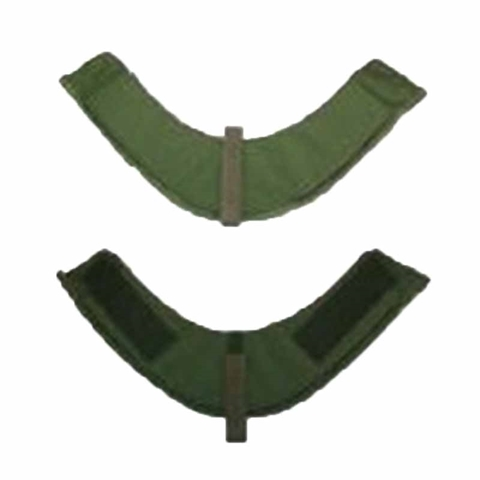 Picture of Ballistic neck protector for Molle vest