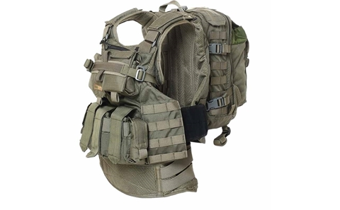 Picture for category Ballistic Protection
