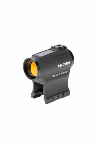 Picture for category Tactical Optics & Sights