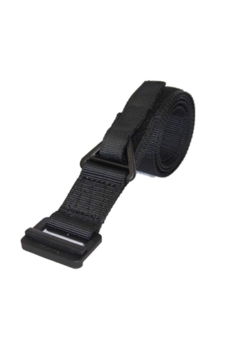Picture of CQB Belt - Black - TDD