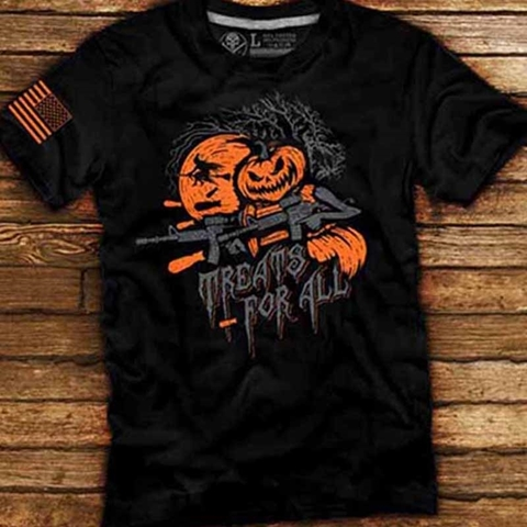 Picture of TS Treats For All Shirt