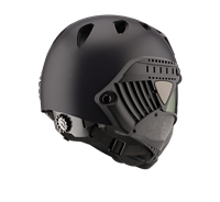 Picture of WARQ Tactical Training Helmet