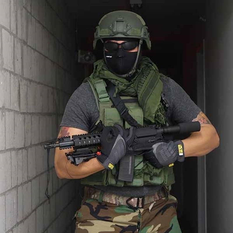 Picture of Spartan Kit