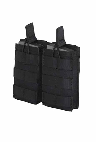 Picture of Double rifle magazine pouch MOLLE