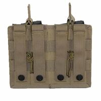 Picture of Double rifle-pistol magazine pouch