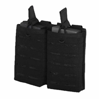 Picture of Double rifle magazine pouch LC