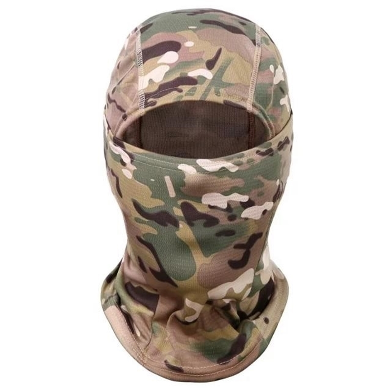 Picture of Camo Hood CP