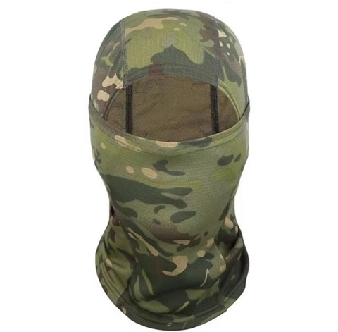 Picture of Camo Hood Woodland
